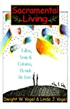 img - for Sacramental Living: Falling Stars and Coloring Outside the Lines book / textbook / text book