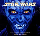 Star Wars Episode I: The Phantom Menace - The Ultimate Edition John Williams
