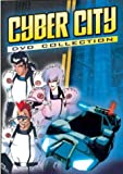 echange, troc Cyber City Dvd Collection [Import USA Zone 1]