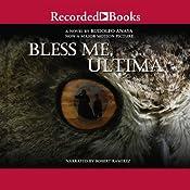 Bless Me, Ultima | [Rudolfo Anaya]
