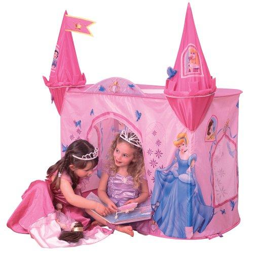 Disney Princess Pop up Castle