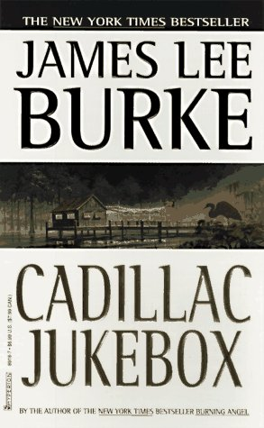 Image for Cadillac Jukebox (Dave Robicheaux Mysteries)