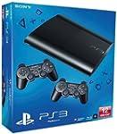 Console PS3 Ultra slim 12 Go noire (2...