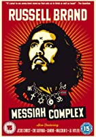 Russell Brand – Messiah Complex