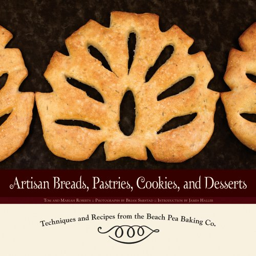 baking artisan pastries and breads pdf
