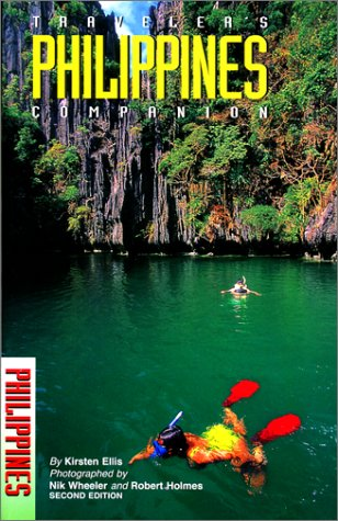 Traveler's Companion Philippines, 2nd (Traveler's Companion Series)