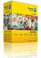 Rosetta Stone Spanish (Latin America) Complete Course (PC/Mac)