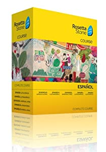 A Review of Rosetta Stone Latin Levels 1 2 and 3 (Version 3)