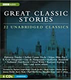 img - for Great Classic Stories: 22 Unabridged Classics book / textbook / text book