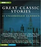 Great Classic Stories: 22 Unabridged...