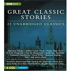 Great Classic Stories - Various