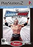 WWE SmackDown vs. RAW 2007 (PS2 - Platinum)