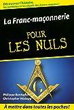 La Franc-ma�onnerie Pour les Nuls
