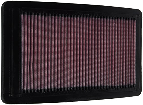 K&N 33-2309 High Performance Replacement Air Filter