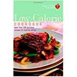 Cookbook: American Heat Association Low-Calorie Cookbook Trade Show Giveaway