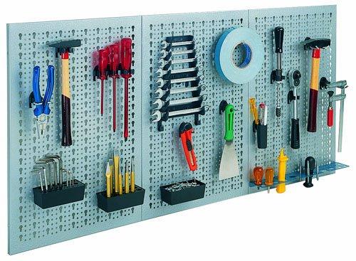Küpper Werkzeuglochwand 70100