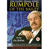 Rumpole Of The Bailey: Series 1 [DVD] [1978]by Leo McKern