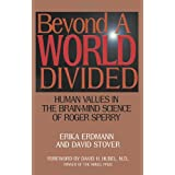 Beyond a World Divided: Human Values in the Brain-Mind Science of Roger Sperry ~ David Stover