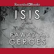 ISIS: A History | [Fawaz A. Gerges]