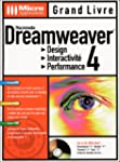Grand Livre Dreamweaver 4