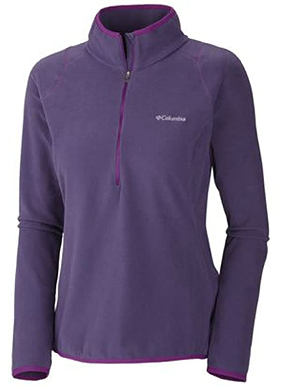 Columbia Women's Summit Rush 1 2 Zip Jacket