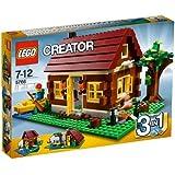 レゴ クリエイター・ログハウス 5766