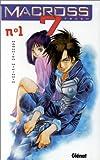 echange, troc Haruhiko Mikimoto - Macross 7 Trash, tome 1