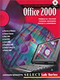 Projects for Office 2000, Microsoft Certified Edition