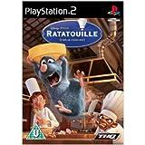 echange, troc Ratatouille (PS2) [import anglais]