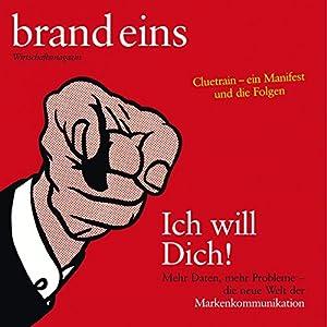 brand eins audio: Markenkommunikation Hörbuch