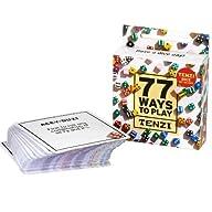Tenzi 77 Ways to Play Tenzi