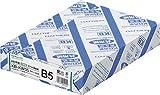 コクヨS&T KB用紙(共用紙)(ホワイト再生紙) B5 500枚 KB-KW35