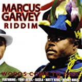 Various Artists Marcus Garvey