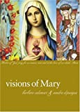 img - for Visions of Mary book / textbook / text book