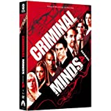 Criminal Minds: The Complete Fourth Season ~ Shemar Moore