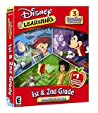 Disney Learning 1st and 2nd Grade