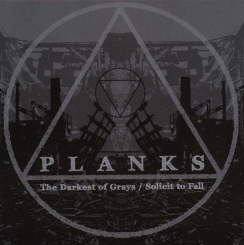 Darkest of Grays / Solicit to Fall