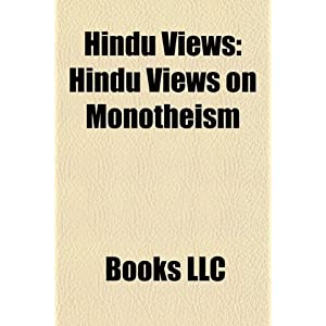 Hindu Views On God And Gender | RM.