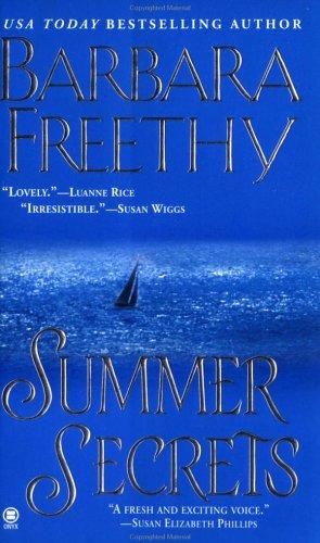 Summer Secrets, Barbara Freethy