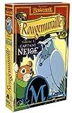 echange, troc Rougemuraille : Saison 1 - Vol.3 : Capitaine Neige [VHS]