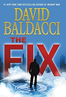 Book Cover: The fix