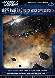 Maya Dynamics: Outer Space Environments