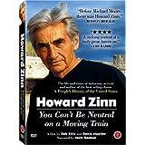 Howard Zinn - You Can't Be Neutral on a Moving Train ~ Matt Damon