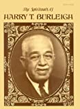 Spirituals of Harry t Burleigh: High Voice