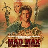 Mad Max Beyond Thunderdome Soundtrack