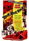 Rock, Rock, Rock! [1956] [DVD]