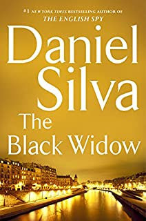 Book Cover: The Black Widow