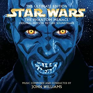 Star Wars: Episode I - The Phantom Menace (The Ultimate Star Wars Recording)(1999 Film)