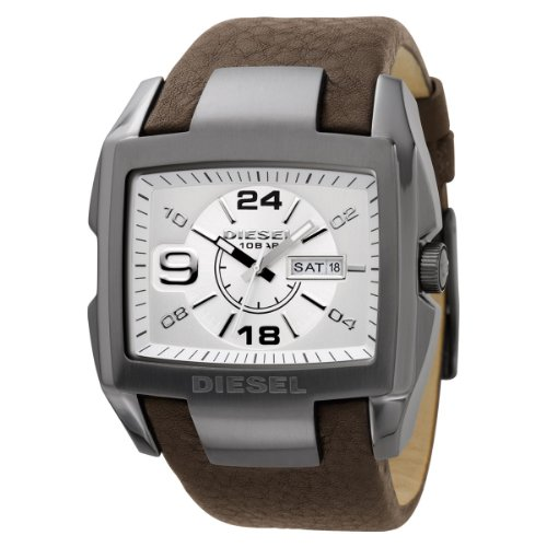 Diesel Men's DZ1216 Advanced Brown Watch