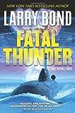 img - for Fatal Thunder: A Jerry Mitchell Novel book / textbook / text book